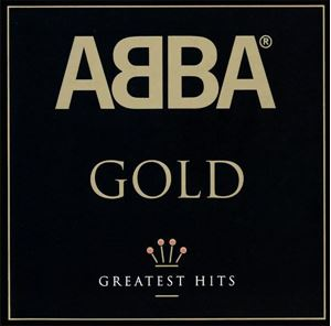 Изображение  ABBA ‎– Gold (Greatest Hits)