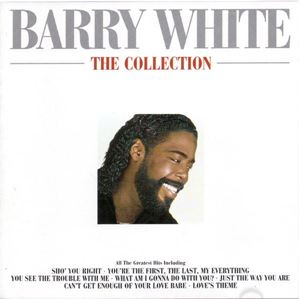 Picture of  Barry White ‎– The Collection