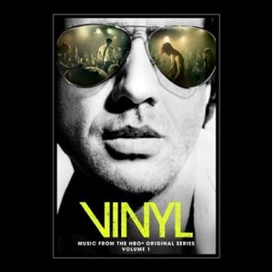 Изображение Vinyl: Music From The HBO Original Series Volume 1