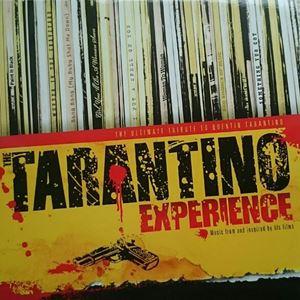 Изображение VA - The Tarantino Experience