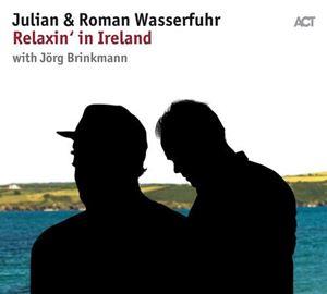Изображение Julian & Roman Wasserfuhr - Relaxin' in Ireland