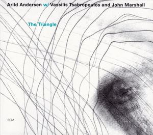 Picture of Arild Andersen W/ Vassilis Tsabropoulos And John Marshall ‎– The Triangle