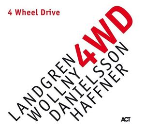 Изображение Nils Landgren - 4 Wheel Drive