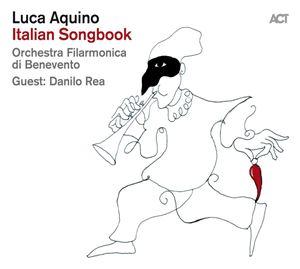 Изображение Luca Aquino - Italian Songbook