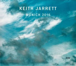 Picture of Keith Jarrett ‎– Munich 2016