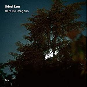 Picture of Oded Tzur ‎– Here Be Dragons
