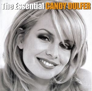 Picture of Candy Dulfer – The Essential Candy Dulfer