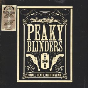 Изображение Peaky Blinders