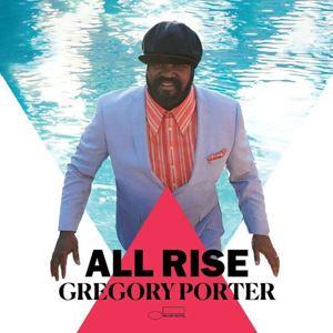 Изображение Gregory Porter – All Rise