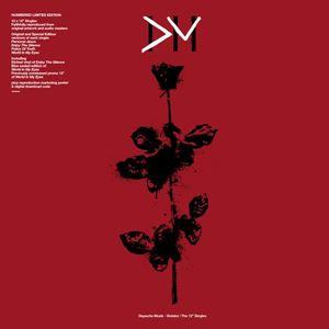 "Изображение Depeche Mode – Violator | The 12"" Singles"