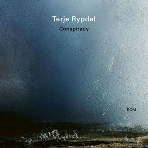 Picture of Terje Rypdal ‎– Conspiracy