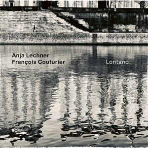 Picture of Anja Lechner / François Couturier ‎– Lontano
