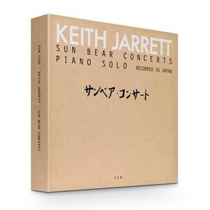 Picture of Keith Jarrett – Sun Bear Concerts