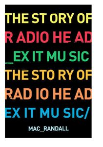 Picture of Exit Music - The Radiohead Story