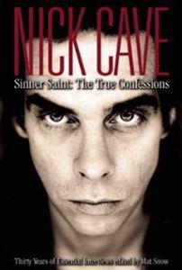 Изображение Nick Cave: Sinner Saint. The True Confessions