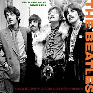 Picture of E. Good - Beatles: Illustrated Biography