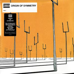 Picture of MUSE - Origin Of Symmetry
