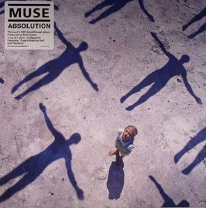Изображение MUSE - Absolution