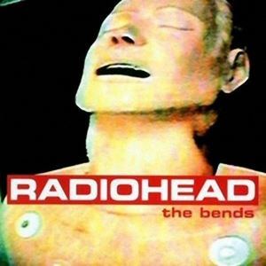 Picture of Radiohead – The Bends