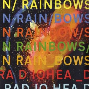Picture of Radiohead – In Rainbows