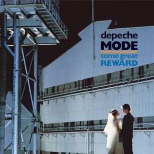 Picture of Depeche Mode – Some Great Reward