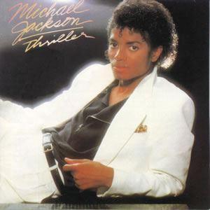 Изображение Michael Jackson – Thriller