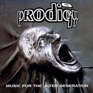 Изображение The Prodigy - Music For The Jilted Generation