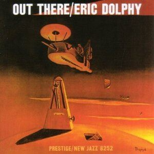 Изображение Eric Dolphy – Out There