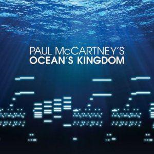 Picture of Paul McCartney – Ocean's Kingdom
