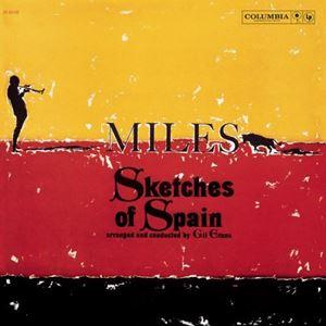 Изображение Miles Davis – Sketches Of Spain