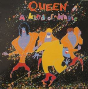 Picture of Queen ‎– A Kind Of Magic