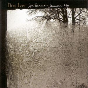 Picture of Bon Iver – For Emma, Forever Ago