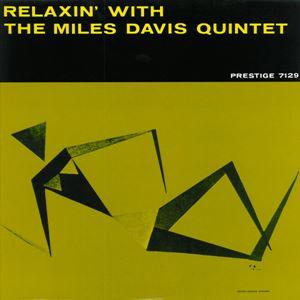 Picture of Miles Davis Quintet – Relaxin' With The Miles Davis Quintet