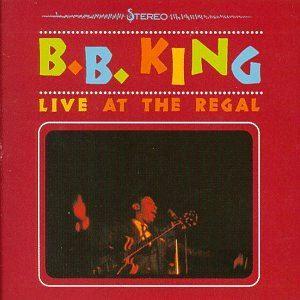Изображение B.B. King – Live At The Regal