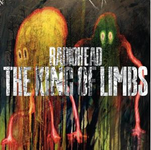 Picture of Radiohead – The King Of Limbs