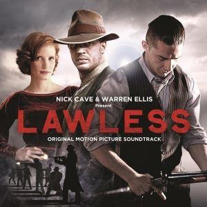Изображение Nick Cave & Warren Ellis – Lawless: Original Motion Picture Soundtrack
