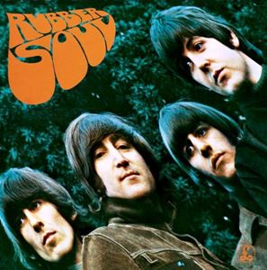 Picture of The Beatles – Rubber Soul