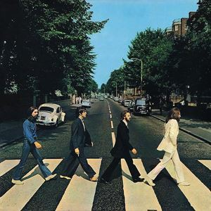 Picture of The Beatles – Abbey Road