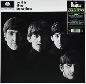 Изображение The Beatles ‎– With The Beatles