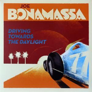 Изображение Joe Bonamassa – Driving Towards The Daylight