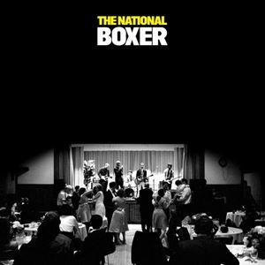 Изображение The National – Boxer