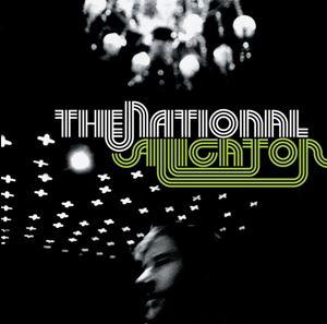 Изображение The National – Alligator
