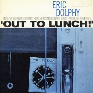 Изображение Eric Dolphy – Out To Lunch!