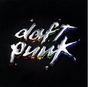 Изображение Daft Punk – Discovery