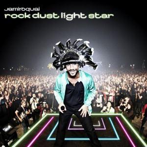 Изображение Jamiroquai – Rock Dust Light Star