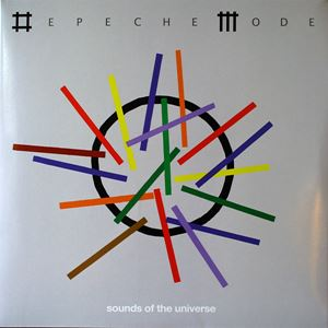 Picture of Depeche Mode – Sounds Of The Universe