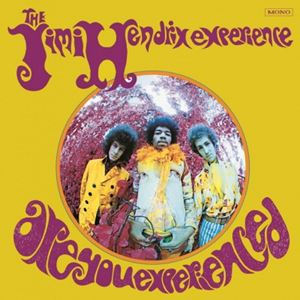 Изображение The Jimi Hendrix Experience – Are You Experienced