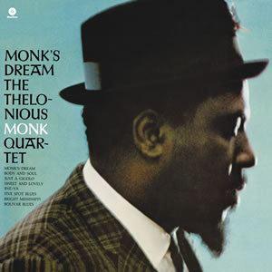 Изображение The Thelonious Monk Quartet – Monk's Dream