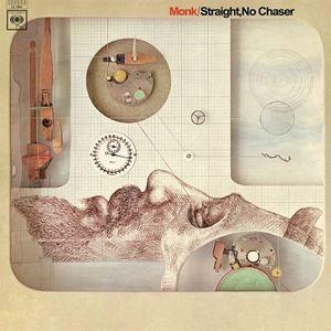 Изображение Thelonious Monk – Straight, No Chaser