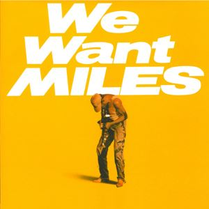 Picture of Miles Davis – We Want Miles
